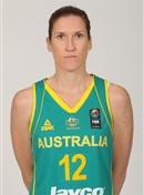 Headshot of Belinda Snell