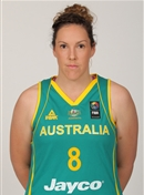 Profile image of Gabrielle RICHARDS
