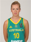 Headshot of Rachel Jarry