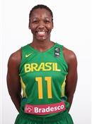 Headshot of Clarissa Dos Santos