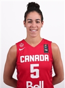 Profile image of Kia NURSE