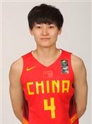 Profile image of Liwei YANG