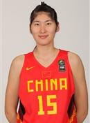 Profile image of Liting ZHANG