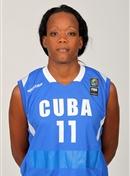 Profile image of Marlen Georgina CEPEDA VALLE