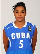Profile image of Ineidis CASANOVA GONZALEZ