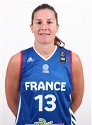 Headshot of Gaelle Skrela