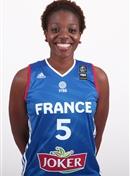 Headshot of Endéné Miyem