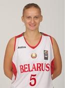 Profile image of Aliaksandra TARASAVA