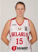 Profile image of Olga VASHKEVICH