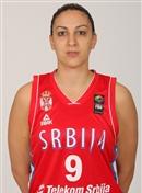 Profile image of Jelena BROOKS