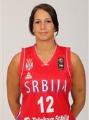 Profile image of Marina MARKOVIC