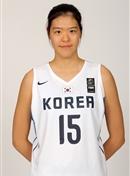 Profile image of Ji Su PARK