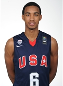 Profile image of Terrance Eugene FERGUSON JR.