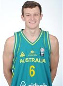 Profile image of Tanner Robert KREBS
