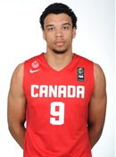 Profile image of Dillon BROOKS