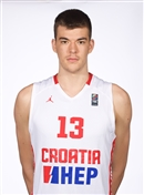 Profile image of Ivica ZUBAC