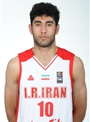 Profile image of Mohammad YOUSOF VAND