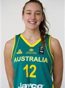 Profile image of Alanna  SMITH