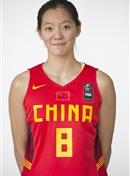 Headshot of Jinbo Xing