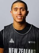 Profile image of Reuben TE RANGI