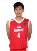 Profile image of Mingrong Jabez SU