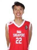 Profile image of Kelvin Hong Da LIM