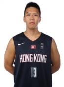 Profile image of Chun Wai WONG