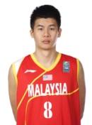 Profile image of Wei Hong CHOO