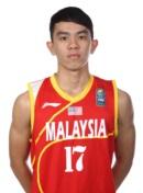 Profile image of Kok Hou TEO