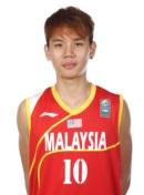 Profile image of Liang Chuan YEK