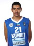 Profile image of Abdulrahman ALSHAMMARI