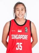 Profile image of Tiana NG