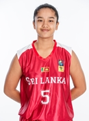 Profile image of Fathima Lubna Mehthab MORSETH
