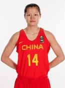 Profile image of Shuangyan TAN