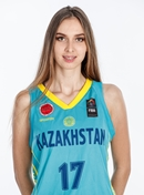 Profile image of Sabina YARULINA