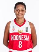 Profile image of Lea Elvensia Wolobubo KAHOL