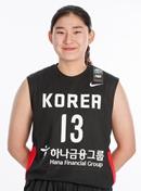 Profile image of Min Jung KIM