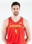 Profile image of Pau GASOL