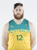 Profile image of Aron BAYNES