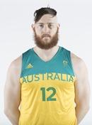 Profile image of Aron John BAYNES