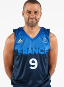 Profile image of Tony PARKER