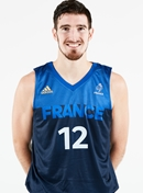 Profile image of Nando DE COLO
