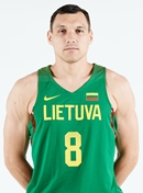 Profile image of Jonas MACIULIS