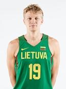 Profile image of Mindaugas KUZMINSKAS