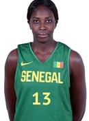 Profile image of Oumou Kalsoum TOURE