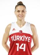 Headshot of Saziye Ivegin Üner