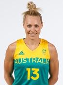 Profile image of Erin Victoria PHILLIPS