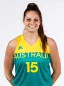 Headshot of Cayla George