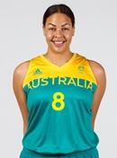 Profile image of Liz CAMBAGE