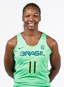 Profile image of Clarissa  DOS SANTOS
